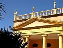 Ferienhaus Villa Palladio Riba