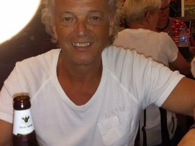 Ihr Gastgeber Anton Pienz