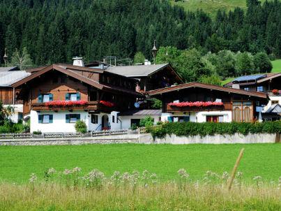 Gästehaus Rosi - Pension Fieberbrunn
