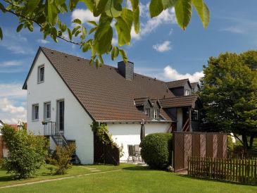 Ferienwohnung Alte Schmiede Nr.1
