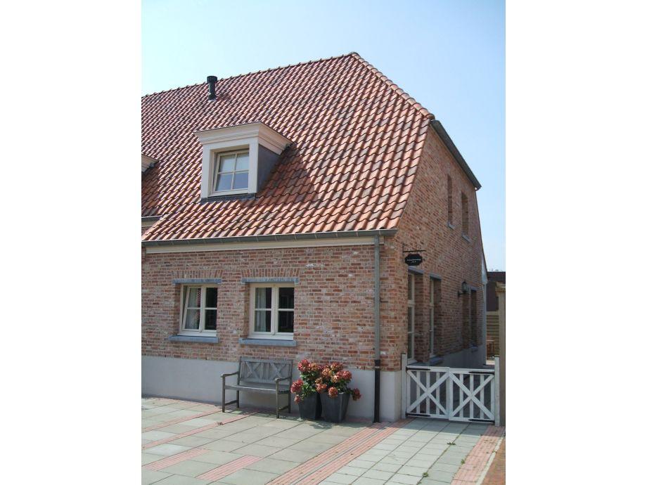 Ferienwohnung Brouwersbuurt 6 Domburg
