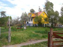 Ferienhaus Ullevi