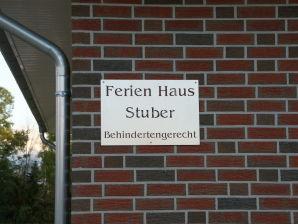 Ferienhaus Stuber