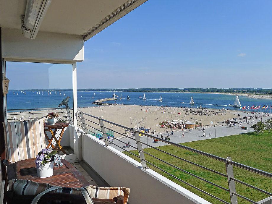 Trave-Balkon