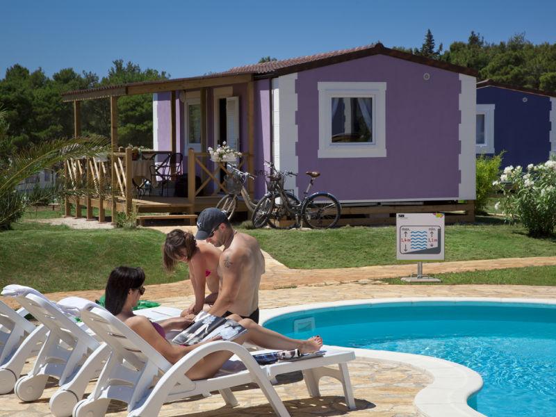 Ferienhaus Aminess Sirena Premium Village