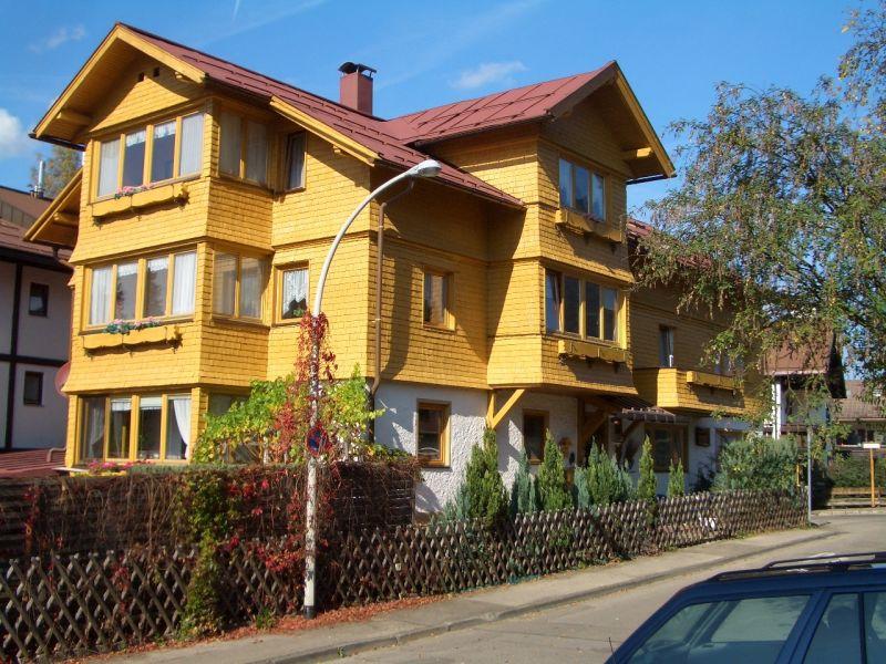Gästehaus Margarethe Fewo 308