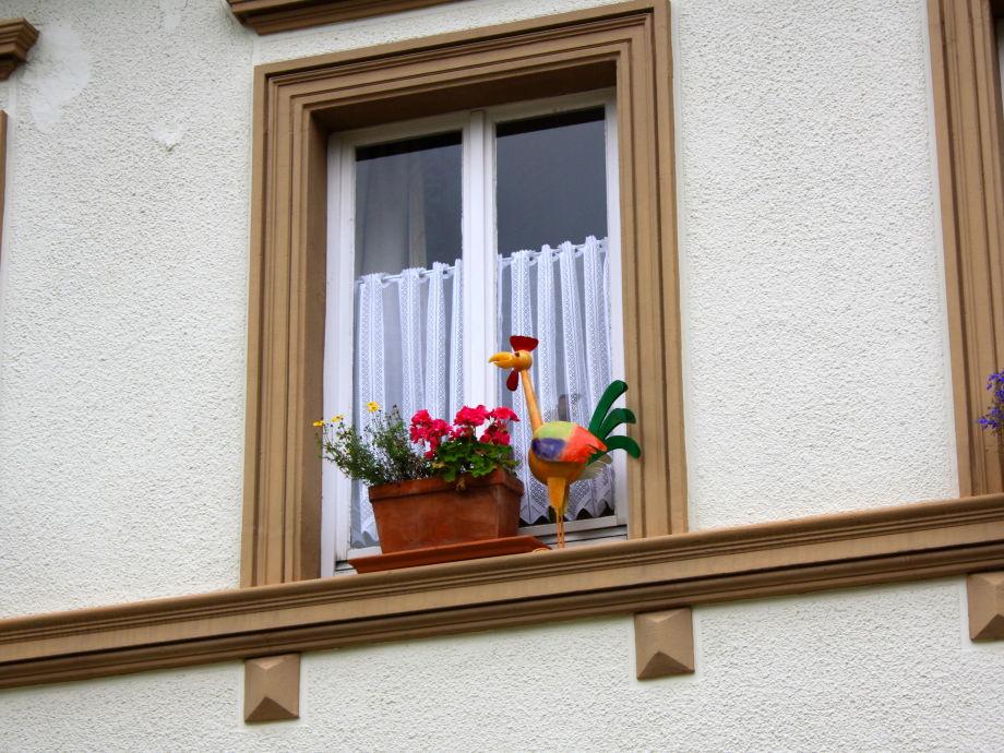 Winzerhaus in der Poststrasse