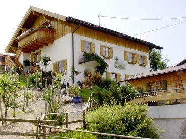 """Ferienhaus Allgäu - Ferienwohnung """"Paul"""""""