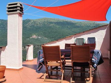 Ferienhaus Ville San Pietro
