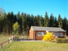 """Ferienhaus Thomsdorf """"Sommerland"""" Typ 2"""