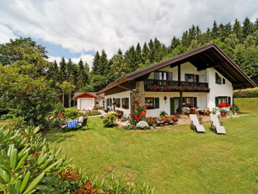 Ferienwohnung Waldblick
