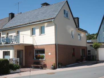 Ferienhaus Biedermann