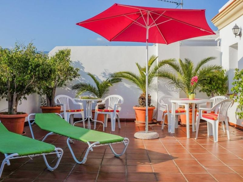 Holiday apartment Apartment Nerja beach