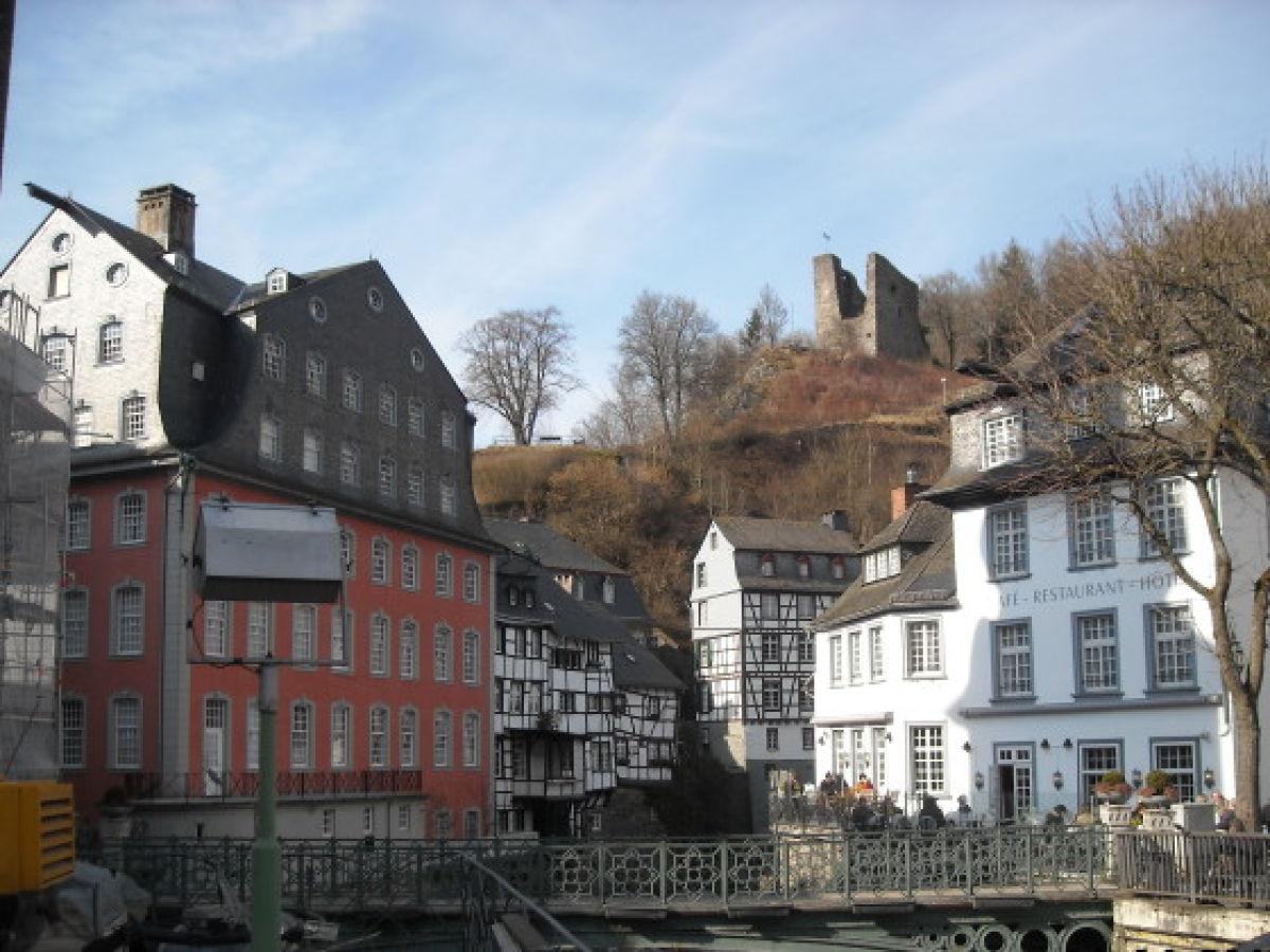 Ferienhaus Schroeder Nationalpark Eifel Familie Jörg