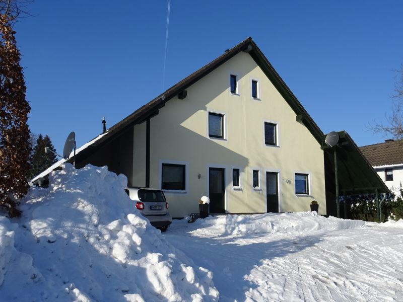 Holiday house Schroeder