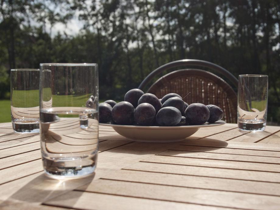 Genießen Sie Ihren Urlaub im Haus Dünenblick