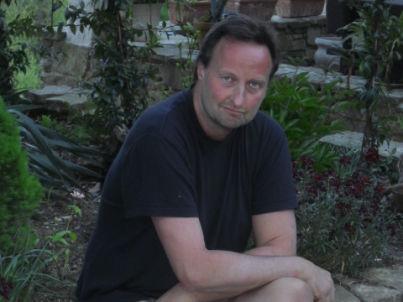 Ihr Gastgeber Holger Anders