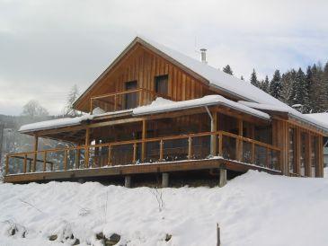 Chalet Alpenglöckchen