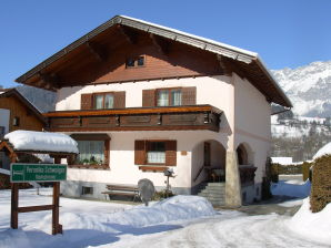 Holiday apartment Schwaiger wlan incl.