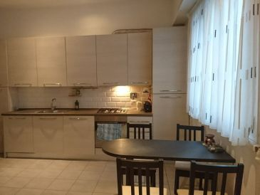 Ferienwohnung Neues Appartement in Rom/Trastevere