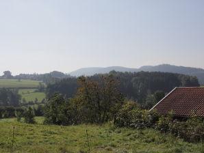 """Bauernhof Veit-Sepp-Hof Ferienwohnung """"Die Große Ebemerdige"""""""