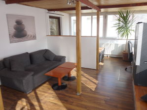 Holiday apartment Müller