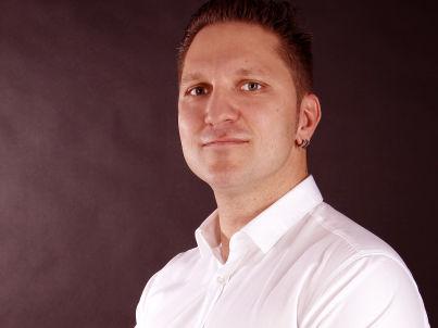Your host Gerhard Müller