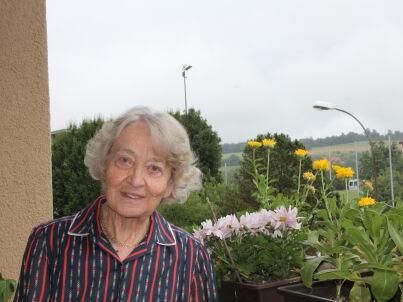 Ihr Gastgeber Paula Estermann