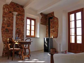 Holiday apartment Apartment Freisa for 2, Villa Pesce Mombaruzzo
