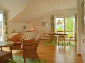 Apartment No. 5 - Das Seehaus