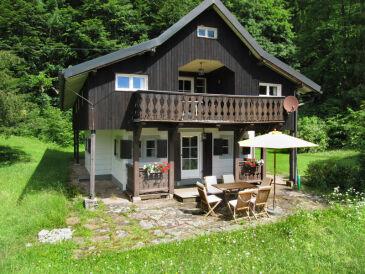Ferienhaus Das Sommerhaus