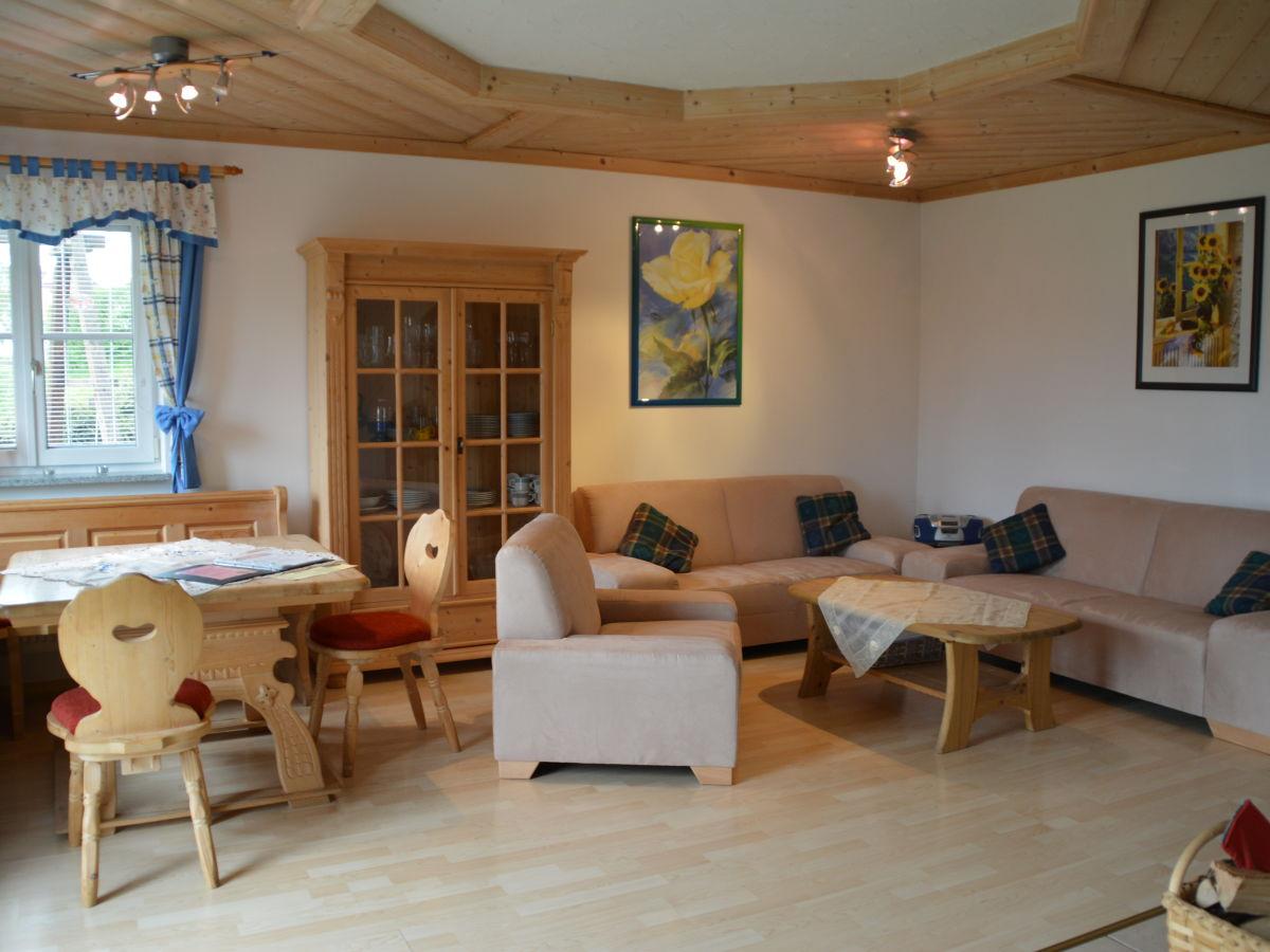 ferienwohnung breit bayerischer wald frau regina breit. Black Bedroom Furniture Sets. Home Design Ideas