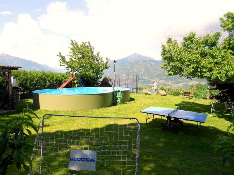 Ferienhof Turmwirt - Ferienwohnung Gala