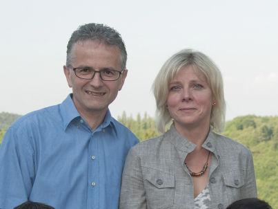 Ihr Gastgeber Birgit Heckel