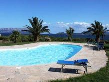 Ferienwohnung Appartement Grazia