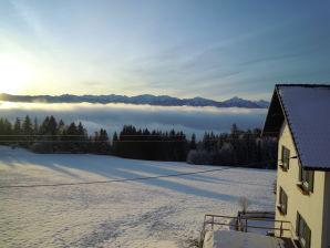 Ferienwohnung Schlossblick - Bergbauernhof Echtler