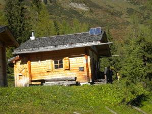 Berghütte Gassner