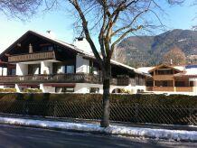 Ferienwohnung Alpen Loggia