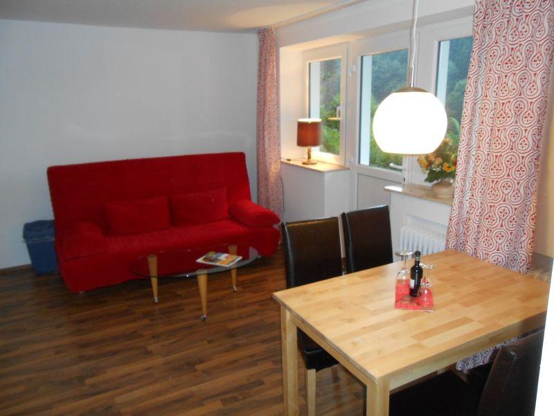 Holiday apartment Traumblick Monschau