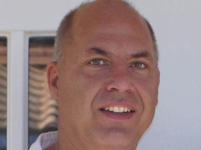 Your host Holger Lüdtke