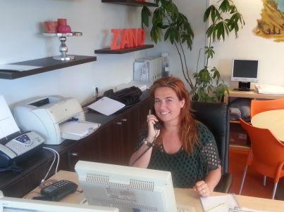 Ihr Gastgeber Wendy Minderhoud