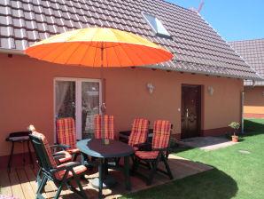 Ferienhaus Himmelblau in der Ferienidylle Harmony