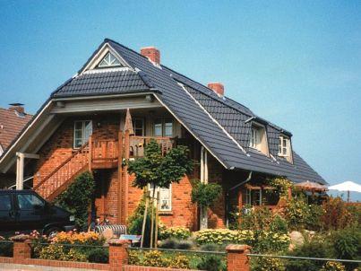 """""""Ihre Ferienwohnung in Maasholm"""" Wohnung oben"""