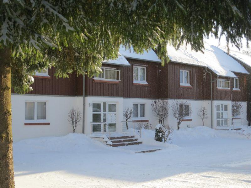 Holiday apartment Ferienwohnung am Wurmberg