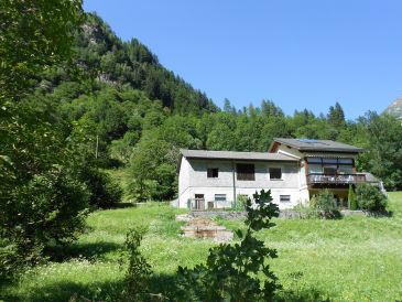 Ferienhaus Da Giorgio
