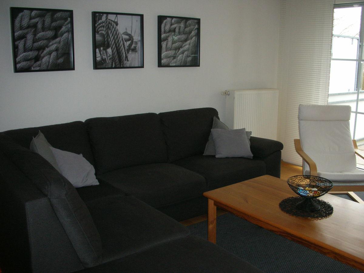 Ferienwohnung caro parkblick nordsee ostfriesland for Sitzecke wohnzimmer