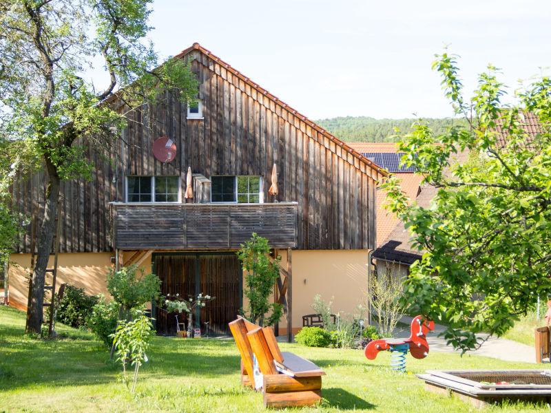 Ferienwohnung 1 - Schuepferlingshof