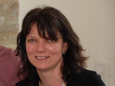 Ihr Gastgeber Sabine Diekmann-Pott