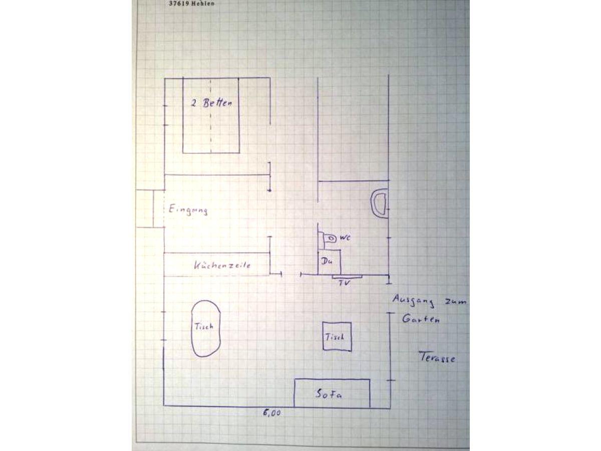 Wohnung Bodenwerder