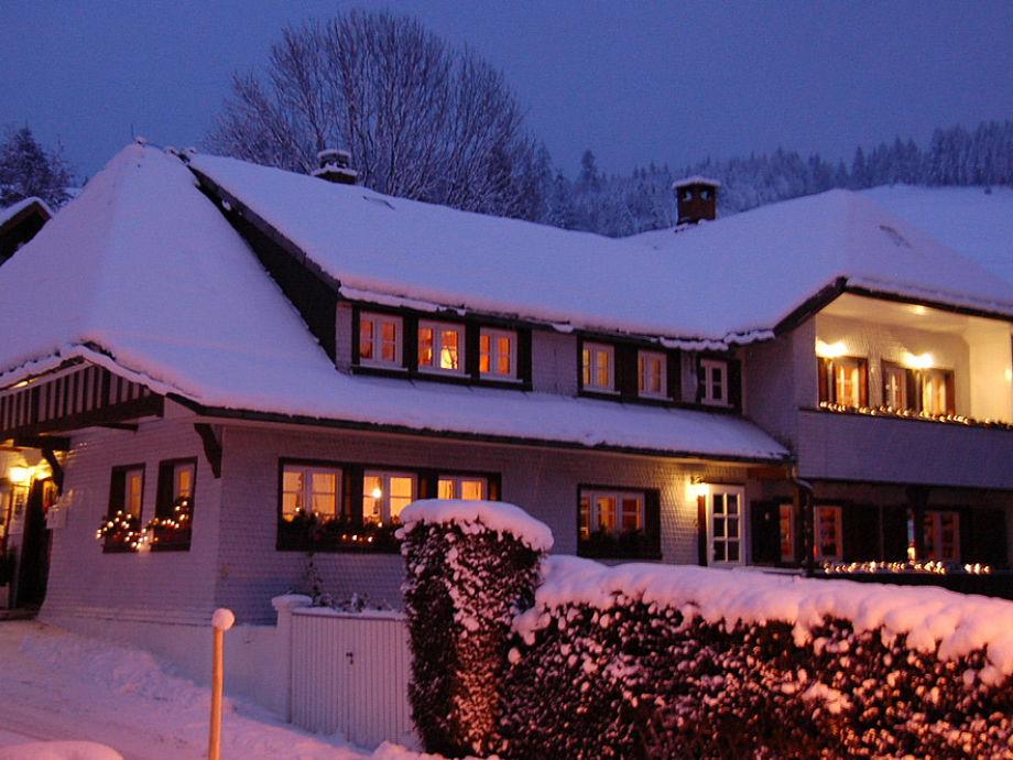 landhaus j ger ferienwohnung nr 3 todtnauberg feldberg. Black Bedroom Furniture Sets. Home Design Ideas